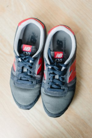 New Balance im Retro Look