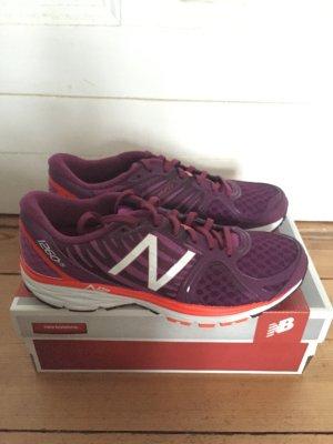 New Balance Laufschuh, Größe 41, W120PO5  Sportschuh, Sneaker