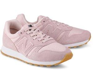 New Balance Retro-Sneaker 373, rosa