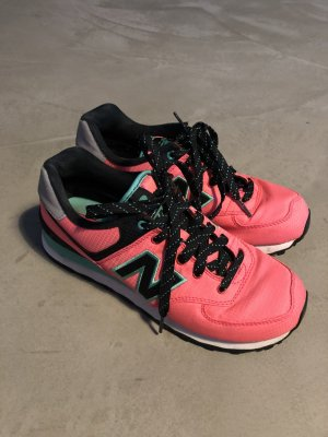 New balance / Retro Sneaker