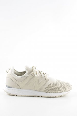 New Balance Schnürsneaker wollweiß Casual-Look