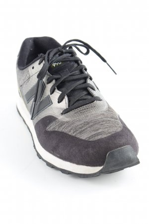 New Balance Schnürsneaker mehrfarbig Casual-Look