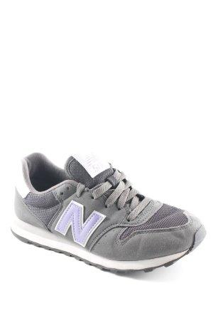New Balance Schnürsneaker mehrfarbig sportlicher Stil