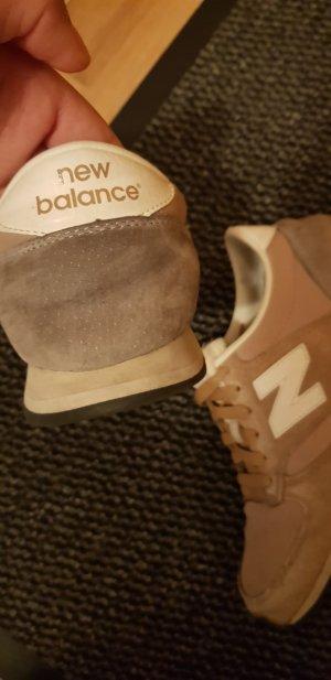 new Balance Schuhe 39 beige sand
