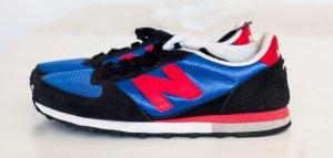 New Balance Sneaker 40 blogger