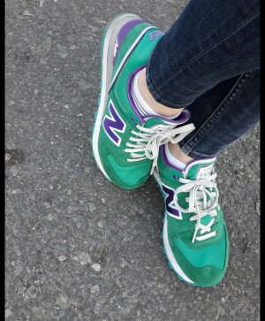 New Balance Sneaker !