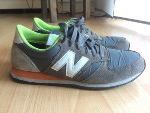 New Balance Sneaker grau Größe 37
