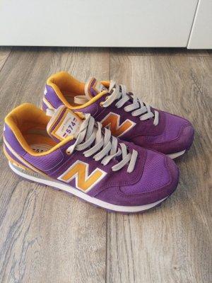 New Balance Sneaker Größe 36