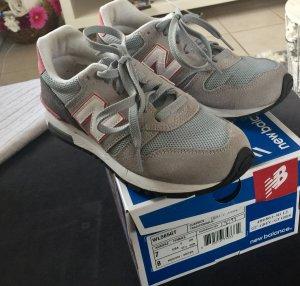 New Balance Sneaker, Größe 37,5