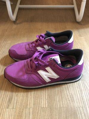 New Balance sneaker lila Größe 36
