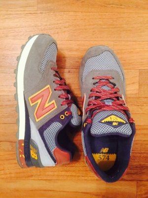 New Balance Sneaker - ML574