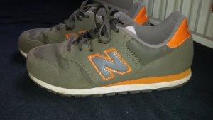 New Balance Sneaker    NEUWERTIG    