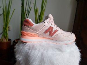 New Balance Sneaker Rosa Gr.39