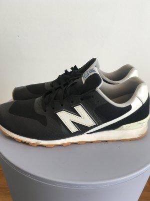 New Balance Sneaker schwarz guter Zustand Gr.38