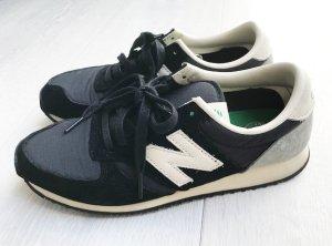 New Balance Sneaker so gut wie NEU!