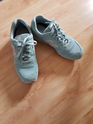 New Balance Sneaker türkis 40.5 neu