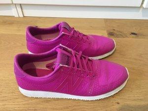 New Balance Sneakers met veters veelkleurig