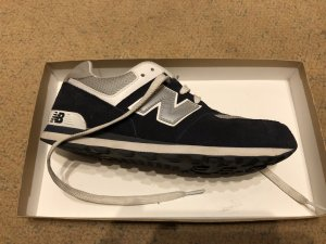 New Balance Sneakers Gr: 37