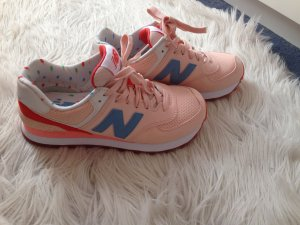 New Balance sneakers Rosa NEU