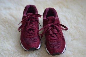 New Balance Sneakers Rot 38