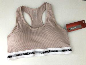 New Balance Sporttop roségoud