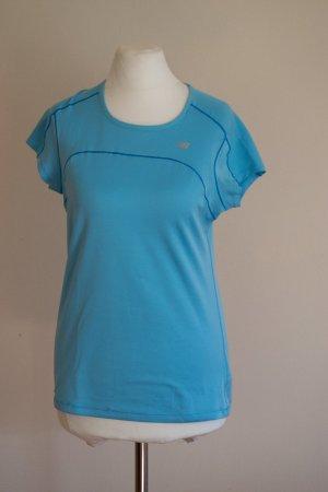 New Balance Sportshirt Gr. M