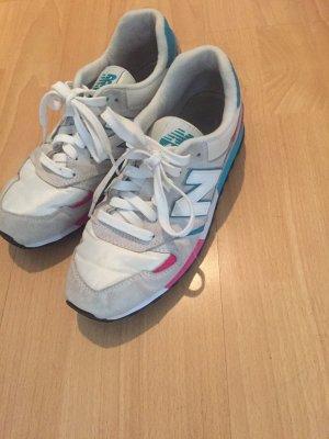 New Balance tolle Schuhe