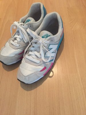 New Balance tolle Schuhe