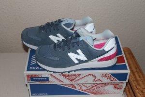 New Ballance  Sneaker Blau Gr.36.5