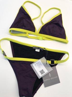 NEW Bikini von Sophie Deloudi - Size 1 - Neupreis 150 Euro
