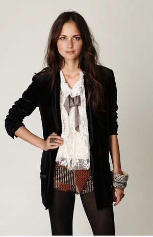 New! Blazer! FREE PEOPLE!