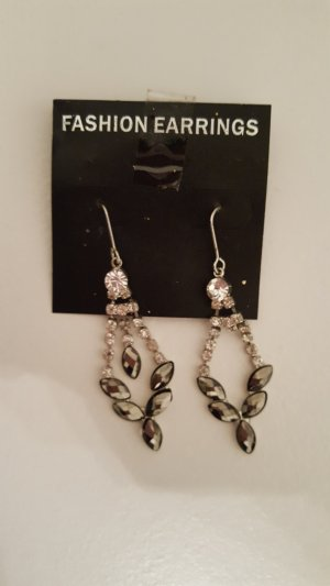New earring-neue Ohrringe