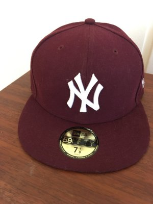 New Era 59Fifty Kappe