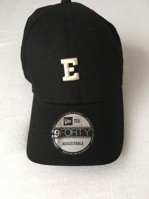 New Era Cap black-white