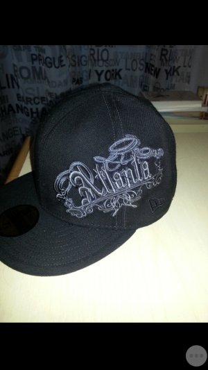"New Era ""Atlanta"" fitted Cap"