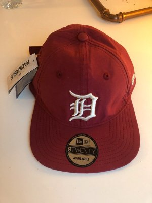 New Era Baseball Cap, 9Twenty MLB Detroit Tigers