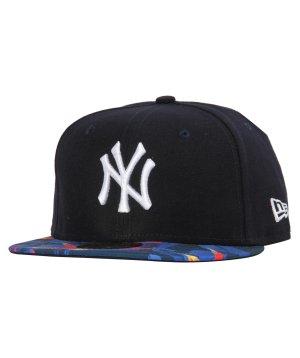 "New Era ""Birds of Paradise Yankees"" Cap NEU Gr. 7 1/8 Gr. 57"