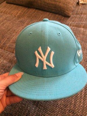 New Era Cap blau Größe 7
