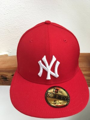 New Era Casquette de baseball multicolore