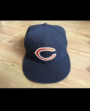 New Era Cap, Gr. 7, dunkelblau