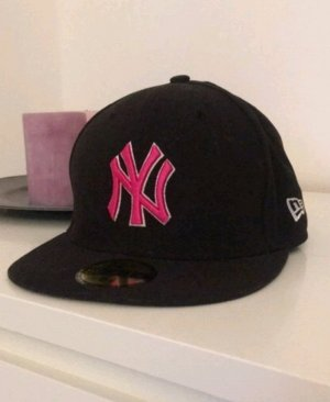 New Era Cap - Größe 6 7/8 - Style 59Fifty