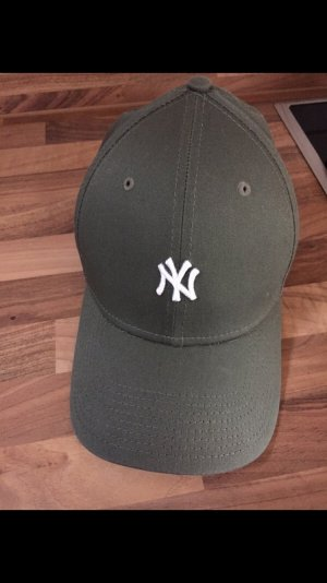 New Era Baseball Cap khaki