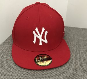 NEW ERA Cap, New York Yankees, neu, Gr. 7 1/4