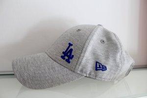 New Era Damen Cap grau Kappe Basecap