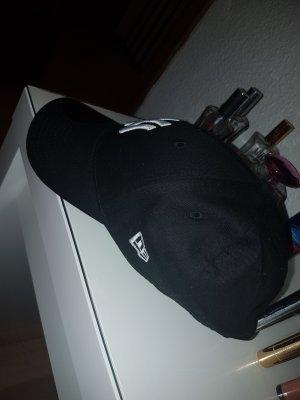 new era kappe schwarz