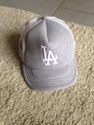 New Era Mütze mit LA -Schriftzug für Mädels