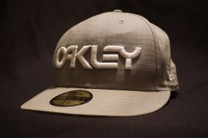 New Era OAKLEY Cap