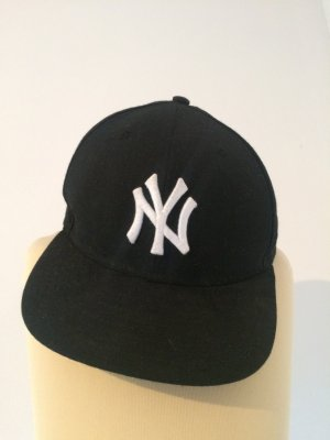 New Era Hat black