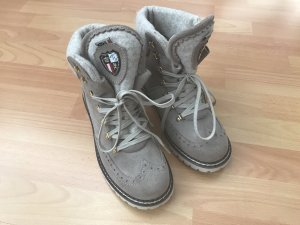 New Italia Shoes Boots  Gr. 38 *neu*