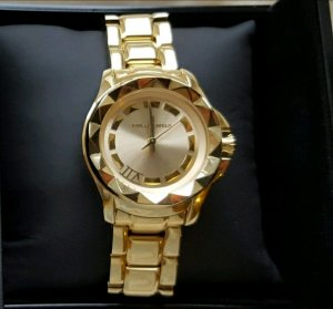 New Karl Lagerfeld - Gold - Unisex